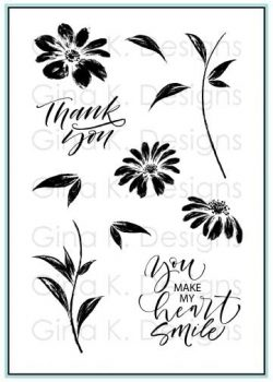 Stamps by Illustrator Archives - Page 17 of 18 - Gina K Designs